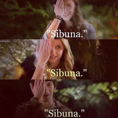 The first Sibuna