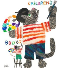 eric carle 2012 11 11 NYtimes Book Review Children's