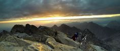 Sonnenaufgangstour Zugspitze Austria, Mount Everest, Germany, Mountains, Nature, Travel, Zugspitze, Summer, Naturaleza