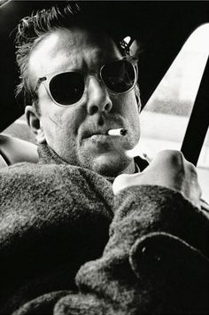 Mickey Rourke, 1986 photo: Helmut Newton / Jinxproof