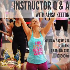 Because you asked for one more chance to bring your questions about instructor training to the table...here you go! Mark your calendars! Set your phone! This is the last time we will do this before the doors close for the next training class begins.  For more info go to:http://www.revelationwellness.org/instructor-training/revelation-wellness-instructor-training/
