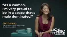 """Lemon GreenTea: Gretchen Ho is named as """"Beacon"""" for PLDT Home's #... Helping Other People, Helping Others, Star Awards, People In Need, News Anchor, Strong Relationship, Master Class, Strong Women"""