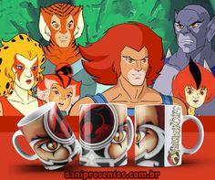 Você não precisa ter nascido nos anos 80 para saber que ThunderCats é um clássico dos desenhos animados!    Dani Presentes te ajuda a relembrar:   www.danipresentes.com.br/caneca-thundercats-lion-olho-de-thundera   www.danipresentes.com.br/camiseta-thundercats-lion-olho-de-thundera  .  .  .  #danipresentes #nostalgia #anos80 #anos90 #80s #90s #thundercats #olhodethundera #thundera #lion #retro