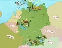 Germany by Christiane Engel