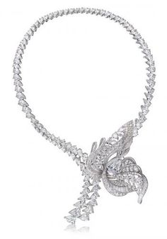 De Beers Imaginary Nature Collection