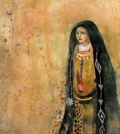 Aisha i Wąż — Baśnie Arabskie (05)