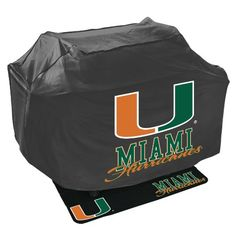 1000 Images About Patio Ncaa Grill Covers On Pinterest