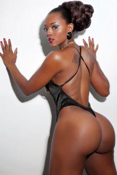 Big Beautiful Black Ass 23