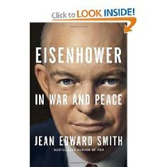 Eisenhower in War and Peace $24.00