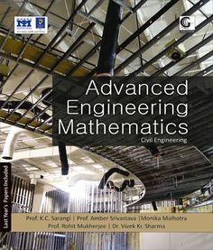 Contents: 1. Fourier Series 2. Z-Transform 3. Laplace Transform 4. Fourier Transform 5. Finite Differences and Interpolation 6. Numerical Solution to Ordinary Differential Equations