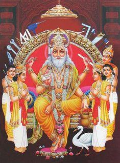 Durga Puja Kolkata, Vishwakarma Puja, Hanuman Hd Wallpaper, Lord Vishnu Wallpapers, Lord Photo, Hindu Symbols, Saraswati Goddess, Happy Birthday Wishes Images, Lord Ganesha Paintings