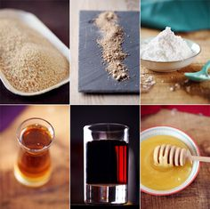 Le sucre, il y a tant à dire ! Dans cet article, je vous présente les différents sucres, mais aussi les sirops et le miel.