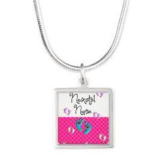 Gail Gabel LLC: Phlebotomist Silver Square Necklace: Unique Phlebotomist gifts, blood collection tubes, arm and needle graphics on polka dotted backgrounds. Great gifts for any phlebotomist. Happy 16th Birthday, Great Birthday Gifts, Silver Pendant Necklace, Sterling Silver Pendants, Popular Necklaces, Hair Stylist Gifts, Adoption Gifts, Gabel, Silver Shoes