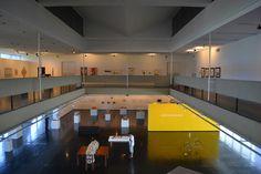 Galeria - Clássicos da Arquitetura: Museu de Arte Moderna do Rio de Janeiro / Affonso Eduardo Reidy - 23