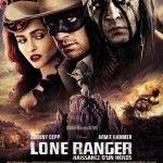 Native American warrior Tonto recounts the untold tales that transformed John Reid, a man of the law, into a legend of justice.    Give your review at http://newmoviesreview.com/the-lone-ranger/