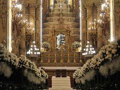 #Wedding #Casamento #Barroco