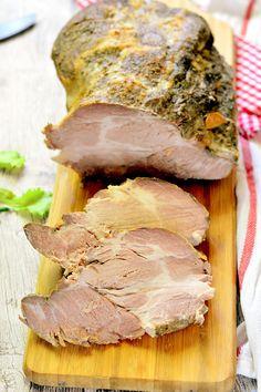Home - Kifőztük Hungarian Recipes, Hungarian Food, Steak, Bacon, Pork, Food And Drink, Smoothie, Health, Fimo