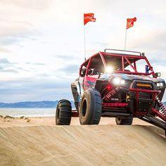 #polarisrzr #rzr #polaris #atv Toy Trucks, Monster Trucks, Quad, Polaris Utv, Yamaha Motocross, Rzr Turbo, Rzr 1000, Sand Toys, Buggy