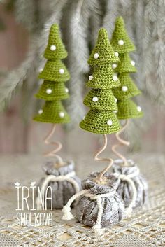 knitting christmas Buy and order Dancing Christmas TREE on Livemaster online shop. Shipped over Russia and the CIS. Crochet Christmas Decorations, Crochet Christmas Trees, Handmade Christmas Tree, Christmas Crochet Patterns, Christmas Toys, Christmas Knitting, Xmas Decorations, Black Christmas, Crochet Tree