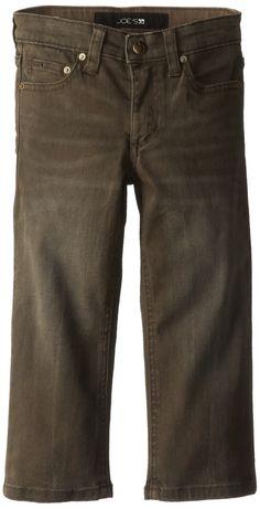 Joe's Jeans-  Brixton Jean in Peat