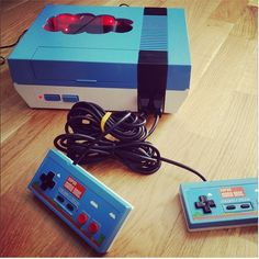 Amazing Custom Nes Consoles We Wish We Had