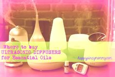 Ultrasonic Essential Oil Diffusers are very useful in Aromatherapy. Here& a list of stores in the Philippines that sell Ultrasonic Essential Oil Diffusers. Easential Oils, Diffusers, Essential Oil Diffuser, Aromatherapy, Philippines, Essentials, Bottle, Happy, Flask