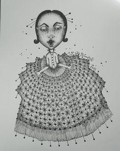 My Arts, Crochet, Diy, Bricolage, Ganchillo, Do It Yourself, Crocheting, Knits, Homemade