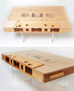 Coffee (tape) table