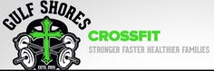 We are in Gulf Shores, AL and are committed to positively impacting the lives of everyone we come in contact with. Healthier You, Our Life, Crossfit, Positivity, Amazing