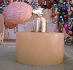 Vintage  Perfume Atomizer