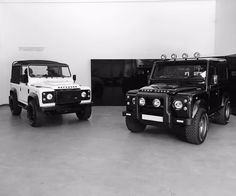 The same original roots, but new branches. #DefenderRedefined #Lifestyle…
