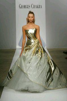 Serena | Gossip Girl's wedding dress