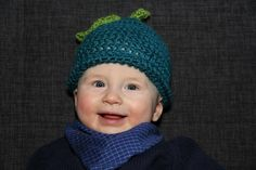 Beautiful Blueberry Baby Hat, Handmade in the USA (each hat purchase benefits children with cancer), Made in the USA by coriescrafts on Etsy