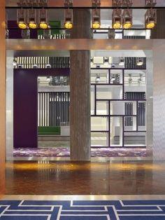 Balenciaga by Ghesquiere and Gonzalez-Foerster - News - Frameweb