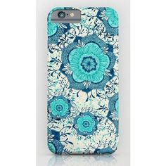 Wildflower iPhone iPod Case ❤ liked on Polyvore featuring accessories and tech accessories