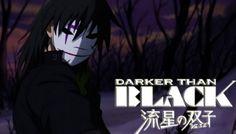 'Darker Than Black: Ryousei no Gemini' Getting Japanese Blu-ray Anime Box Set #RightStuf2013