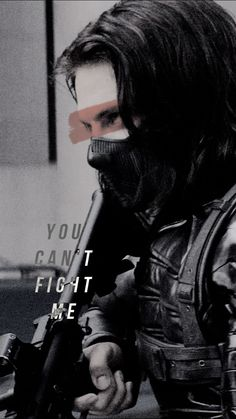 Your right but Im gonna try any way. Bucky Barnes, Sebastian Stan, Marvel Dc, James Barnes, Bucky And Steve, Avengers Wallpaper, Stucky, Marvel Characters, Fictional Characters