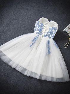 d3644b4a6bba4 2017 Homecoming Dress Sexy A-line Strapless Short Prom Dress Party Dress  JK028