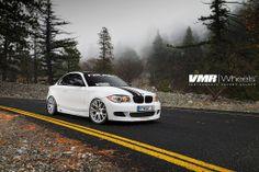 Flow-Form VMR V810 | BMW 135i | VMRWheels.com