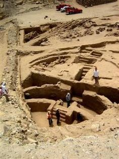 Tiahuanaco, Puma Punku the real mystery., page 1 Dream Vacation Spots, Dream Vacations, Archaeological Discoveries, Archaeological Site, Ancient Ruins, Ancient History, Bolivia, Outdoor Pictures, Inca