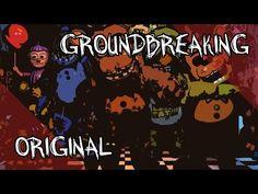 Back Again | Five Nights At Freddy's 2 Song | Groundbreaking / Five Nights at Freddy's :: музыка :: Игры / красивые картинки и арты, гифки, прикольные комиксы, интересные статьи по теме.