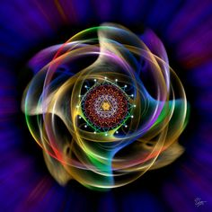 I Like It Wild And Galactic...Always From Micro To Macro Cosmos !... http://samissomarspace.wordpress.com