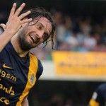 Serie A Tim 2014: Hellas Verona batte il Palermo 2-1  | gossip news