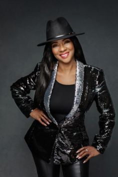 """American Gospel Singer Lolita Moore Drops A New Song One Oxford study suggests """"listening to religious music correlates with a decrease in death anxiety and… The post American Gospel Singer Lolita Moore Drops A New Song appeared first on Music Arena Gh."""