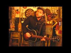 Passenger - Dancing In The Dark - Bruce Springsteen cover - Songs From The Shed - YouTube