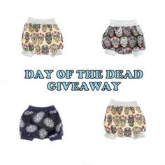 Day of the Dead GIVEAWAY!! Baby Harem Pants, Baby Design, Baby Wearing, Giveaways, Lotus, Blog, Lotus Flower, Baby Slings, Lily