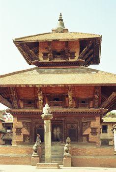 Patan #Nepal