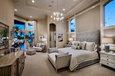 Toll Brothers - Frenchman's Harbor - Harbour Collection, FL