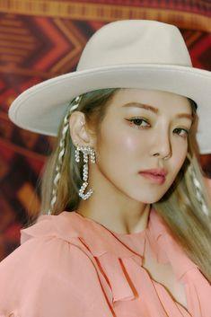 HYO. Single 'Second' Teaser - Official PHOTO | GGPM Kim Hyoyeon, Sooyoung, Yoona, Snsd, Girls' Generation Taeyeon, Girls Generation, Kpop Girl Groups, Kpop Girls, Kim Tae Yeon