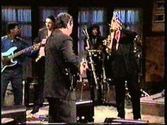 Leonard Cohen / Sonny Rollins - Who By Fire - Night Music